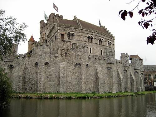Castle/Het Gravensteen